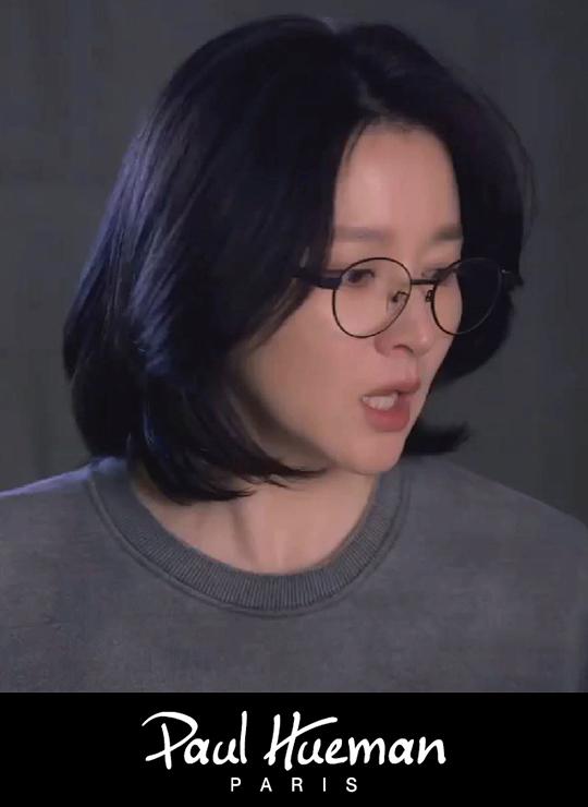師任堂-李英愛