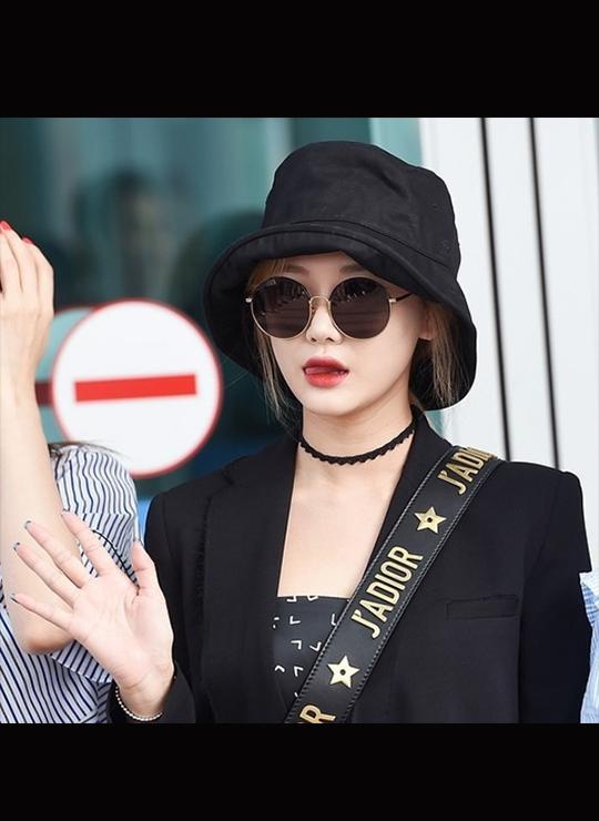 EXID-LE安孝珍