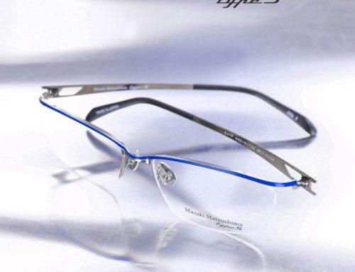 【Masaki Matsushima- type S系列】Metallic silver (金屬銀) Ⅹ Colorful(色彩) -品牌20週年2020新款發表