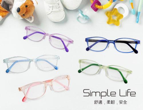 【Simple Life簡單生活】韓國Kids系列~新款新色果凍上市