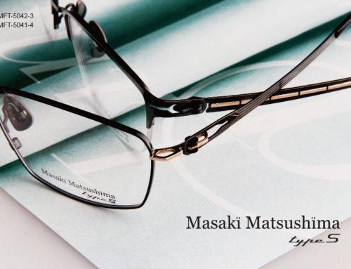 【Masaki Matsushima- type S系列】